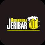 Distribuidora Jeribar de Ribeirão das Neves - aplicativo e site de delivery criado pela cliente fiel