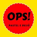 Crush - OPS PASTEL de Camaçari - aplicativo e site de delivery criado pela cliente fiel