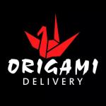 Origami Delivery de Belo Horizonte - aplicativo e site de delivery criado pela cliente fiel