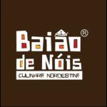 Baião de Nois Culinaria Nordestina de Recife - aplicativo e site de delivery criado pela cliente fiel