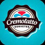 CREMOLATTO de São Gabriel - aplicativo e site de delivery criado pela cliente fiel