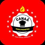 CANAA ESFIHARIA de Rio de Janeiro - aplicativo e site de delivery criado pela cliente fiel