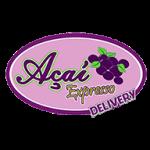 AÇAI EXPRESSO de Fortaleza - aplicativo e site de delivery criado pela cliente fiel