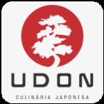 Udon  de Belo Horizonte - aplicativo e site de delivery criado pela cliente fiel