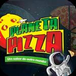 PLANETA PIZZA de Ibirité - aplicativo e site de delivery criado pela cliente fiel