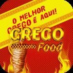 Grego Food de Luís Eduardo Magalhães - aplicativo e site de delivery criado pela cliente fiel