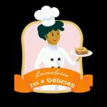Crush - Lasanheria Ivi e Delícias de Camaçari - aplicativo e site de delivery criado pela cliente fiel