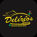 DELÍRIOS SUCOS - BANGU de Rio de Janeiro - aplicativo e site de delivery criado pela cliente fiel