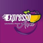 Expresso Açaí de Lauro de Freitas - aplicativo e site de delivery criado pela cliente fiel