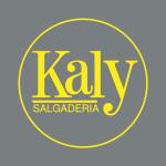 Kaly Salgaderia de Rio de Janeiro - aplicativo e site de delivery criado pela cliente fiel