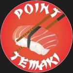 Point Temaki Delivery - Sushi Bar de Manaus - aplicativo e site de delivery criado pela cliente fiel