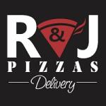 Pizzaria R&J de Santa Helena - aplicativo e site de delivery criado pela cliente fiel