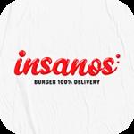Insanos Burger Oficial - BH e Nova Lima de Belo Horizonte - aplicativo e site de delivery criado pela cliente fiel
