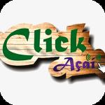 CLICK ACAI de Contagem - aplicativo e site de delivery criado pela cliente fiel