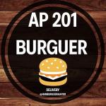Crush - Ap 201 Búrguer  de Camaçari - aplicativo e site de delivery criado pela cliente fiel