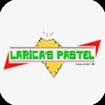 LARICAS PASTEL de Caxias do Sul - aplicativo e site de delivery criado pela cliente fiel