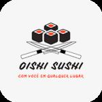 Oishi Sushi de Itajubá - aplicativo e site de delivery criado pela cliente fiel