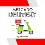 Mercado Delivery by sabor da ilha de Jaraguá do Sul - aplicativo e site de delivery criado pela cliente fiel