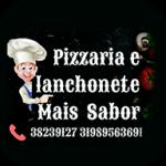 LANCHONETE E PIZZARIA MAIS SABOR de Ipatinga - aplicativo e site de delivery criado pela cliente fiel