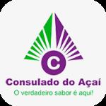 CONSULADO DO ACAI de Manaus - aplicativo e site de delivery criado pela cliente fiel