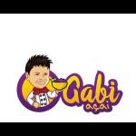 Gabi Açaí de Camaçari - aplicativo e site de delivery criado pela cliente fiel