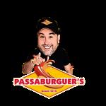 Passaburguer's de Maceió - aplicativo e site de delivery criado pela cliente fiel