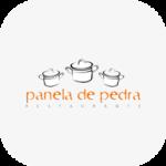Restaurante Panela de Pedra  de Contagem - aplicativo e site de delivery criado pela cliente fiel