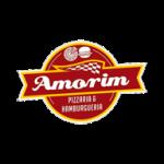 AMORIM LANCHES de Serra - aplicativo e site de delivery criado pela cliente fiel