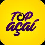 Top Açaí de Colatina - aplicativo e site de delivery criado pela cliente fiel