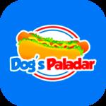 Dogs Paladar de Franca - aplicativo e site de delivery criado pela cliente fiel
