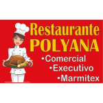 LANCHONETE POLYANA de Suzano - aplicativo e site de delivery criado pela cliente fiel