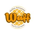 WAFF - CASA VERDE de São Paulo - aplicativo e site de delivery criado pela cliente fiel