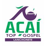 Açaí Top Gospel de Itanhomi - aplicativo e site de delivery criado pela cliente fiel