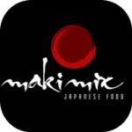 Maki Mix Recreio de Rio de Janeiro - aplicativo e site de delivery criado pela cliente fiel