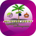 Delicious Foods Açaiteria e Hamburgueria de Aguaí - aplicativo e site de delivery criado pela cliente fiel