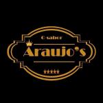 O Sabor Araujo's de Itaquaquecetuba - aplicativo e site de delivery criado pela cliente fiel