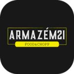 ARMAZEM XXI de Manhuaçu - aplicativo e site de delivery criado pela cliente fiel