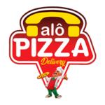 ALO PIZZA LEM de Luís Eduardo Magalhães - aplicativo e site de delivery criado pela cliente fiel