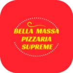 BELLA MASSA PIZZARIA SUPREME de Rio de Janeiro - aplicativo e site de delivery criado pela cliente fiel