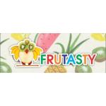 Frutasty de Luís Eduardo Magalhães - aplicativo e site de delivery criado pela cliente fiel