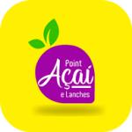 Point Açaí e Lanches - Jardim Europa de Sete Lagoas - aplicativo e site de delivery criado pela cliente fiel