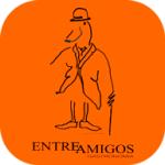 ENTRE AMIGOS de Rio de Janeiro - aplicativo e site de delivery criado pela cliente fiel