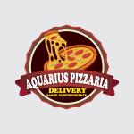 AQUARIUS PIZZARIA DELIVERY de Luís Eduardo Magalhães - aplicativo e site de delivery criado pela cliente fiel