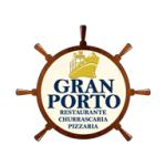 CHURRASCARIA E PIZZARIA GRAN-PORTO de Porto Nacional - aplicativo e site de delivery criado pela cliente fiel