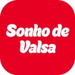Sorveteria Sonho de Valsa de Ribeirão das Neves - aplicativo e site de delivery criado pela cliente fiel