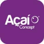 Açaí Concept - Guarulhos de Guarulhos - aplicativo e site de delivery criado pela cliente fiel