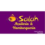 Salah Açaiteria  de Rio de Janeiro - aplicativo e site de delivery criado pela cliente fiel