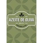 AZEITE DE OLIVA PIZZARIA de Rio das Ostras - aplicativo e site de delivery criado pela cliente fiel