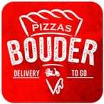 Pizzas Bouder - Zona Leste/Norte de Teresina - aplicativo e site de delivery criado pela cliente fiel