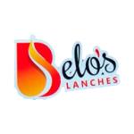 BELO'S LANCHES de Diamantina - aplicativo e site de delivery criado pela cliente fiel